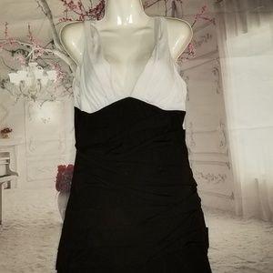 Dresses & Skirts - AFTER 5 DRESS